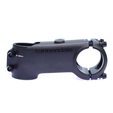 Cannondale C3 Stem w/ Intellimount 80mm 1 1/8