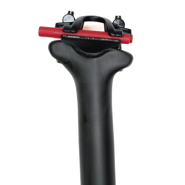 Cannondale Save Carbon Seatpost 27.2 x 420mm 15 Offset