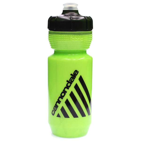 Cannondale Gripper Insulated Retro Bottle Green 550ml CP5109U3055