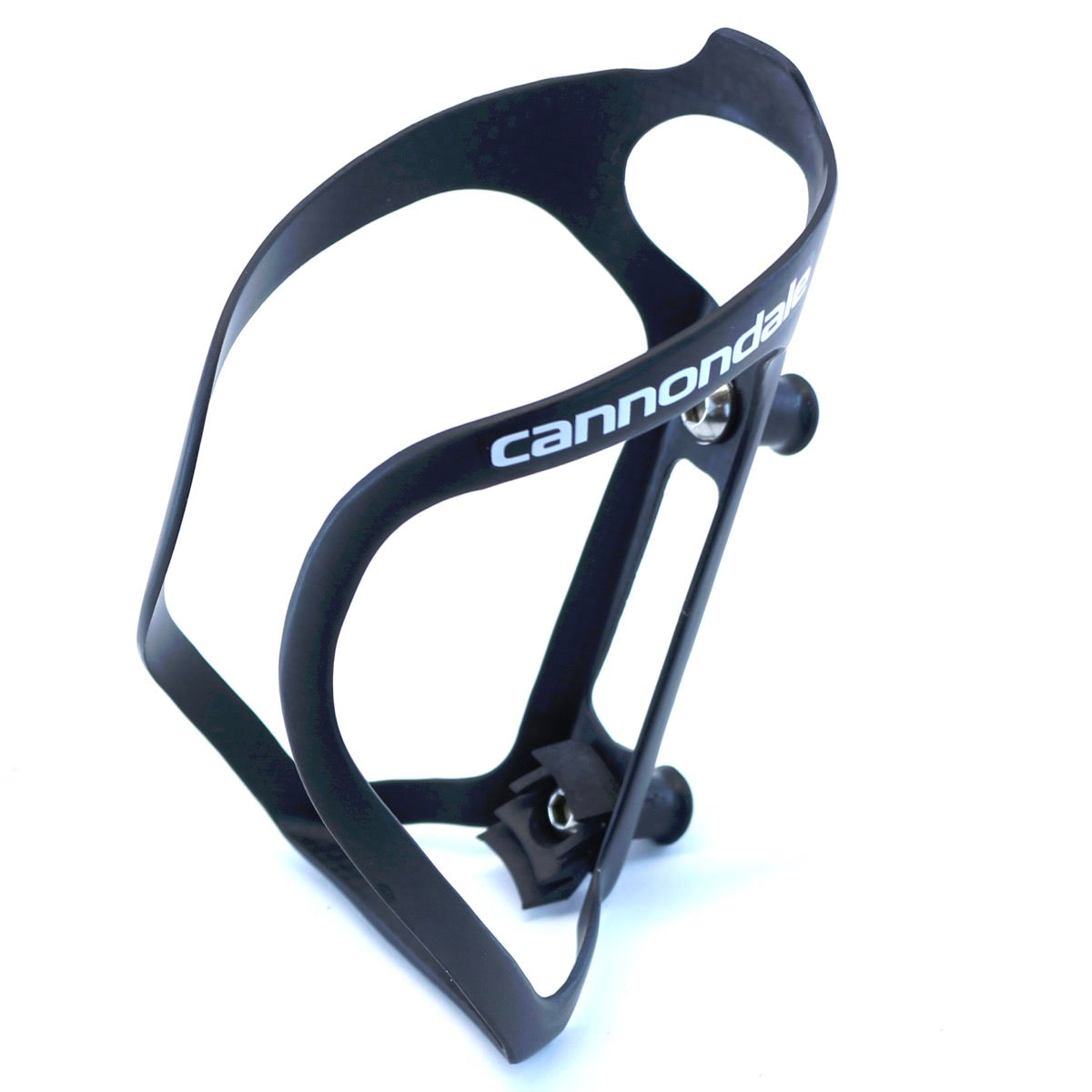 Right Gloss CU4138OS01 Cannondale Carbon Speed C Water Bottle Cage Side Load