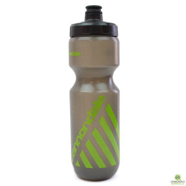 Cannondale Retro Vintage Water Bottle Grey/Green 24oz CP5207U1324