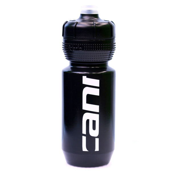 Cannondale Gripper Insulated Logo Bottle Black 550ml CP5209U1055
