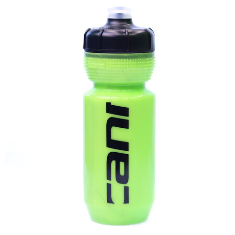 Cannondale Gripper Insulated Logo Bottle Green 550ml CP5209U3055