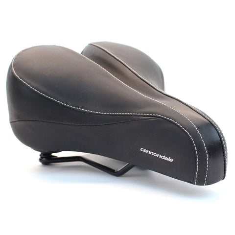 Cannondale Adventure Comfort Spring Saddle CP7107U11OS