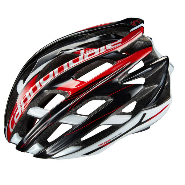 Cannondale 2015 Helmet Cypher Black/Red Large/XL