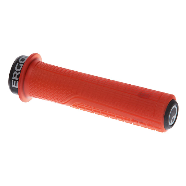 Ergon GD1 Factory grips, regular - frozen orange