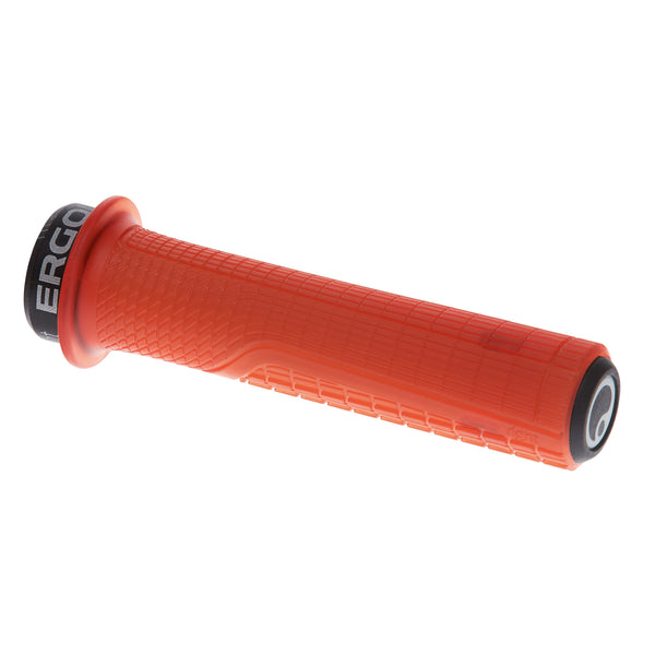 Ergon GD1 Factory grips, slim - frozen orange