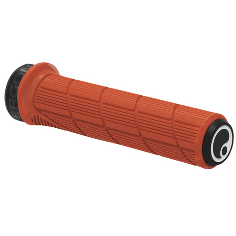 Ergon GD1 Evo Factory Grips, Slim - Frozen Orange