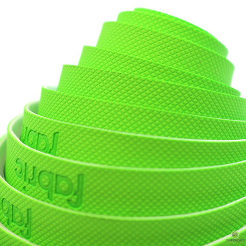 Fabric Knurl Handlebar Tape Set Green