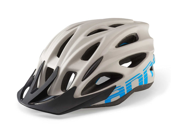 Cannondale 2017 Quick Helmet - Grey/Blue Small/Medium