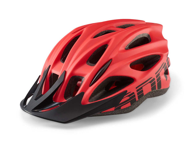 Cannondale 2017 Quick Helmet - Red/White Small/Medium