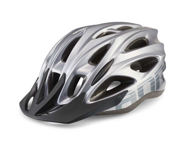 Cannondale 2017 Quick Helmet - Silver Small/Medium