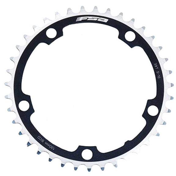 FSA Pro Road chainring, 110BCDx36T black N-10/11