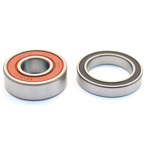 Cannondale Lefty 73 Olaf Fat CAAD Hub Wheel Bearings - KH163/