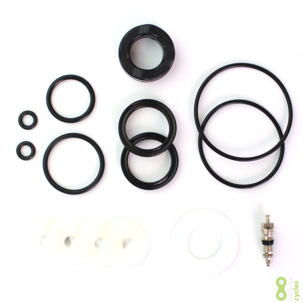 Cannondale Lefty Oliver 100 Hour Service Seal Kit - KH203/