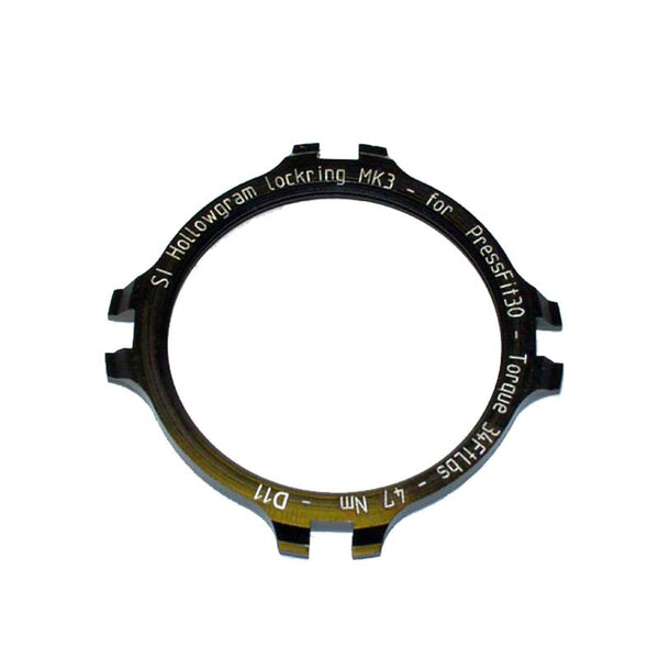 Cannondale Hollowgram Spider Lockring - KP021