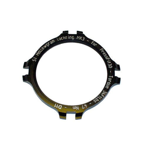 Cannondale Hollowgram Spider Lockring - KP021/