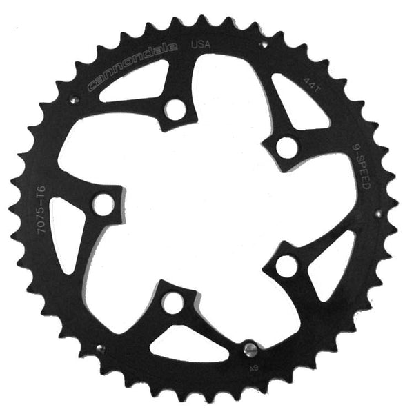 Cannondale Chainring 2x9 Mountain 44T 94 BCD - KP028