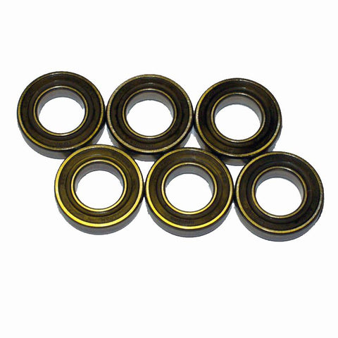 Cannondale Rize RZ 120 140 Suspension Bearings 6 pack - KP073