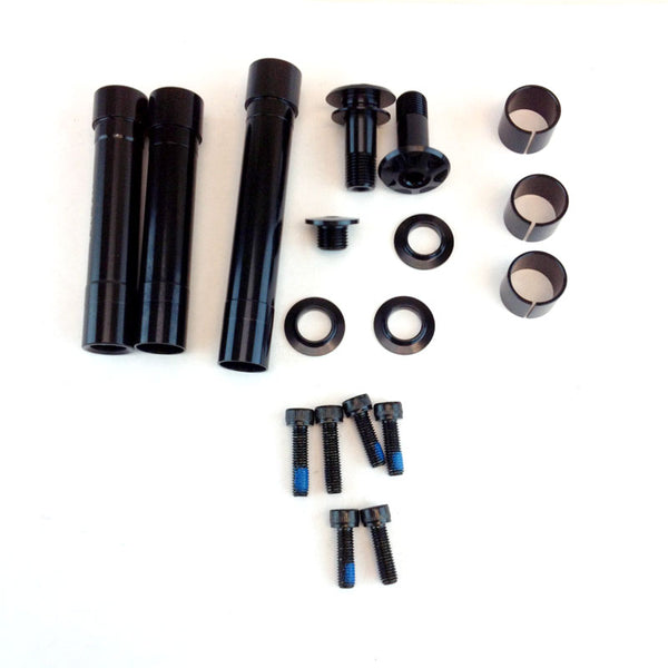 Cannondale Claymore Pivot Hardware Kit - KP201/BLK