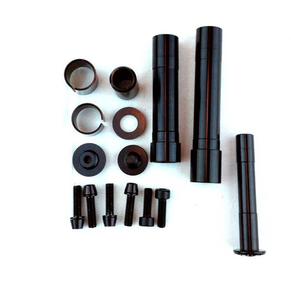 Cannondale Scalpel 29er Shock Link Hardware Kit KP208/BLK