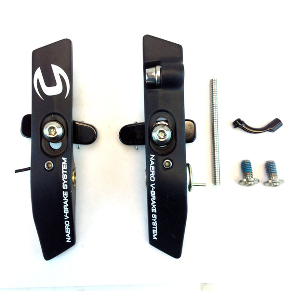 Cannondale Slice RS Carbon Fiber Rear Brake