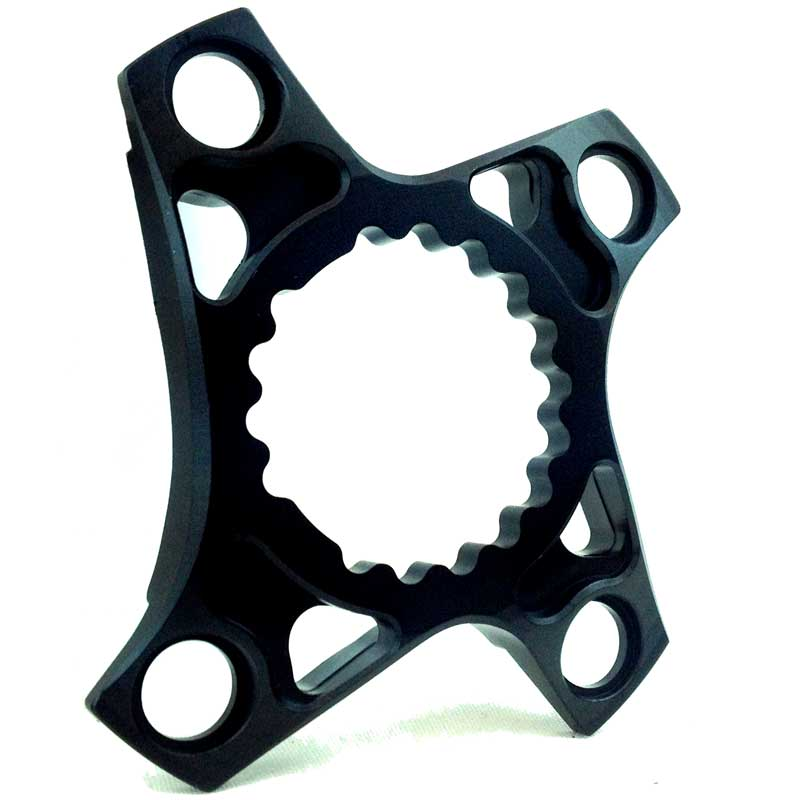 Wolf Tooth Components CAMO Cannondale FSi Spider -4mm Offset