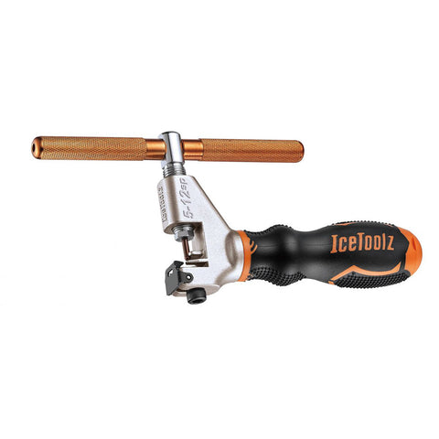 IceToolz Pro Shop Chain Tool, 5-12sp