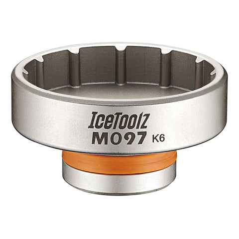IceToolz External Bottom Bracket Installation Tool