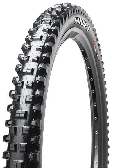 Maxxis Shorty K tire, 29 x 2.5