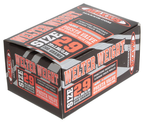 Maxxis Welter Weight Tube, 29 x 1.9-2.35