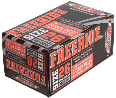 Maxxis Freeride Tube, 26 x 2.2-2.5