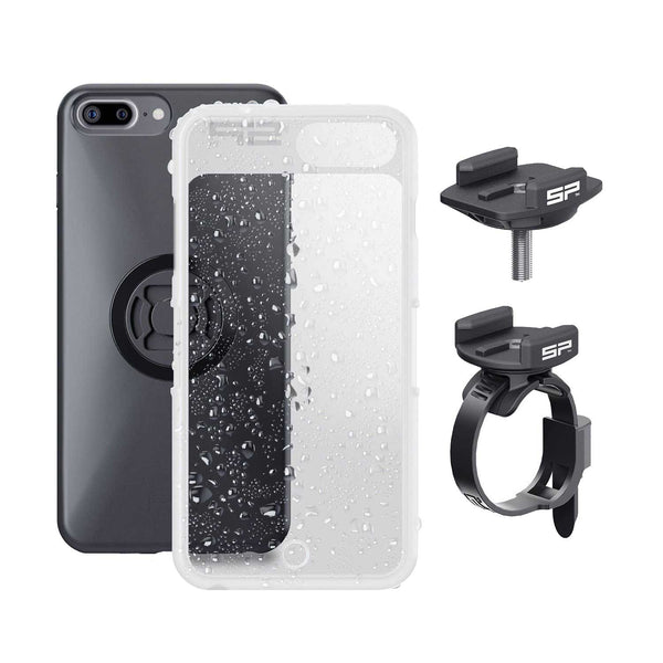 SP Connect Phone Bike Mount Kit, IPhone 8+/7+/6s+/6+ - Black