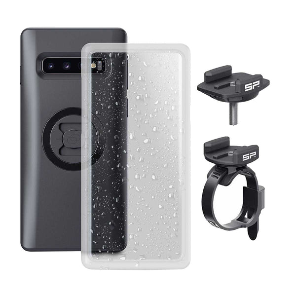 SP Connect Phone Bike Mount Kit, Samsung Galaxy S10 - Black