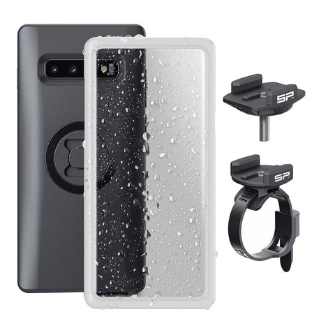 SP Connect Phone Bike Mount Kit, Samsung Galaxy S10+ - Black