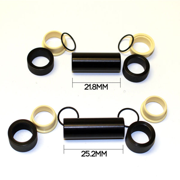 Cannondale Scalpel 29er Rear Shock Bushing Kit - foxbush/scpl29