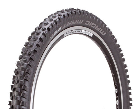 Schwalbe Magic Mary TLE, S-Skin K tire, 26 x 2.35