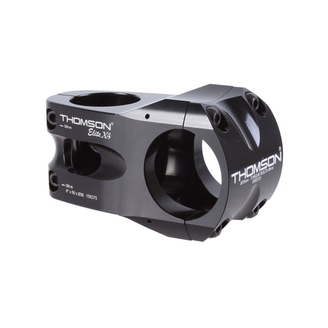 Thomson X4 Mtn stem, (35.0) 0d x 50mm - black