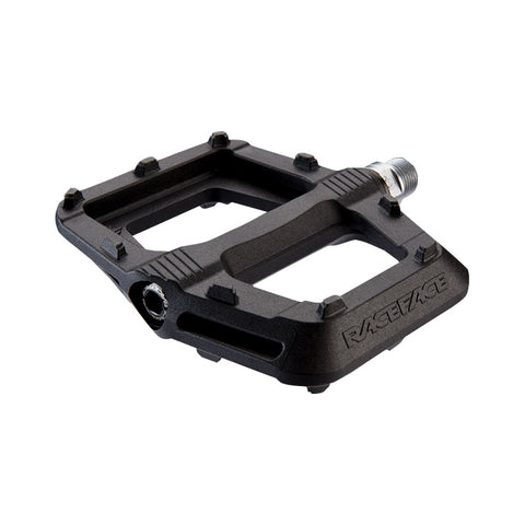 Race Face Ride Composite Pedals, Black
