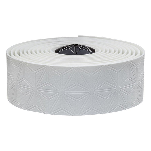 Supacaz Super Sticky Kush handlebar tape, white