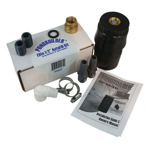 Automatic Fill Valve Kit for Elite Skimmers