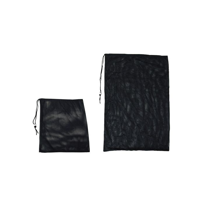 Protective Pond Black Media Bag