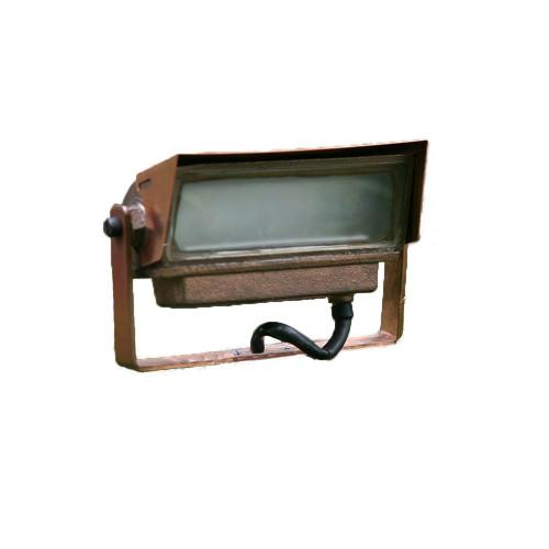 CAST Impressionist Series LED Wall Wash Light (Bracket Mount)