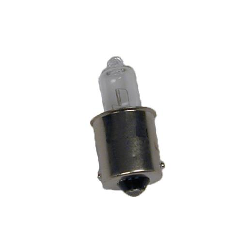 CAST Bayonet Base Single Contact Xenon Halogen