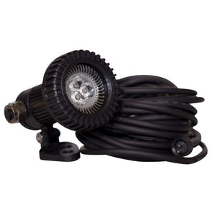 LED Pond Underwater Light 3watt (No Trans)