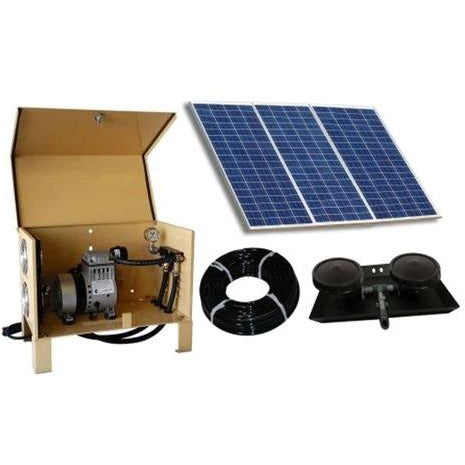 OWS Deep Water Classic SOLAR 2 Aeration (1 Diffuser System ponds > 12')