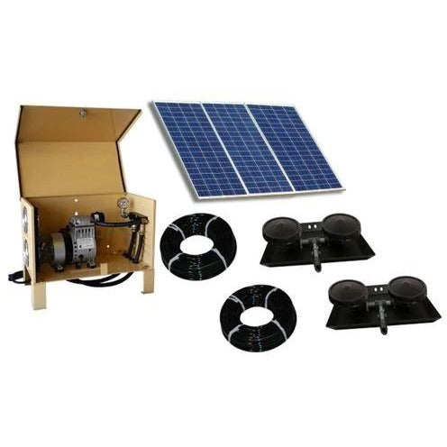 OWS Deep Water Classic Solar 3 Aeration (2 Diffuser System ponds > 12')