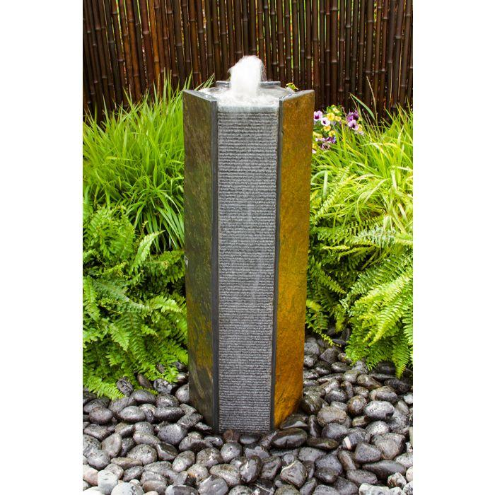 Octagon Basalt Tower Kit