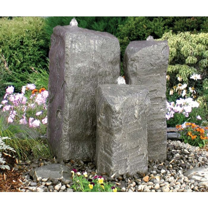 Watershed Cascade Complete Fountain Kit