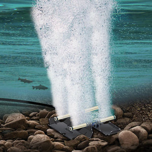 Aeration System - Airmax PS20 (for Ponds up to 2 Acres)